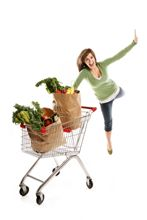 Top 10 Money Saving Tips for Food Shopping post image